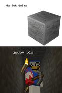 Gooby ore