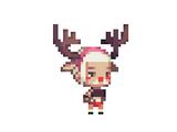 代号:麋鹿
