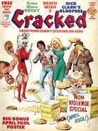 Cracked No 220 B