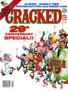 Cracked No 226