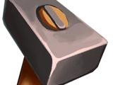 Lump Hammer