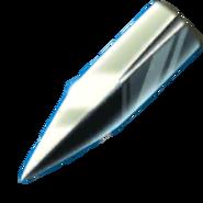 Iron Blades