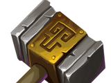Magnificent Hammer