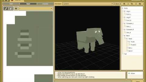 Creating_an_Elephant_model_with_CraftStudio_(timelapse_video)