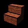 Stage wood