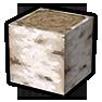 Log White