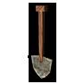 Stone Shovel