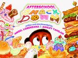 Afterschool Snackdown