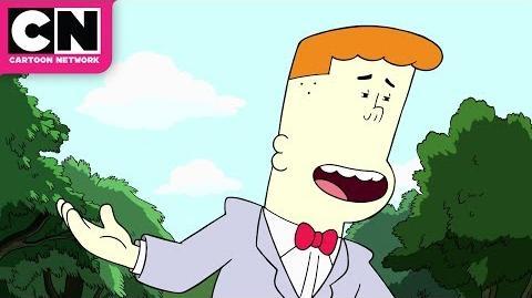 Craig of the Creek JP's Sunday Best Cartoon Network