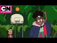 Capture the Flag - King Xavier - Craig of the Creek - Cartoon Network