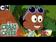 Craig of the Creek - Craig is Bald - Cartoon Network UK 🇬🇧