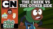 Craig of the Creek The Creek Vs