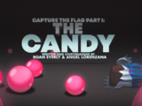 Capture the Flag Part 1: The Candy