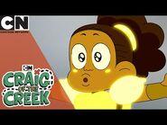 Craig of the Creek - Craigs Sour Dream - Cartoon Network UK 🇬🇧