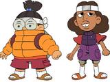 Los Chicos Ninja