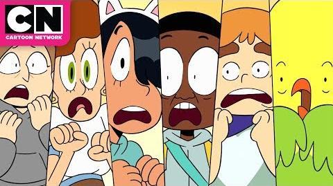 Craig of the Creek Horsing Around Cartoon Network