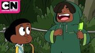 Journey to the Other Side of the Creek - Craig of the Creek - Cartoon Network