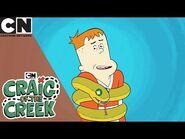 Craig of the Creek - Plush Kids - Cartoon Network UK 🇬🇧