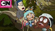 Master Climbers Craig of the Creek Cartoon Network