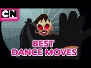 Best Dance Moves - Craig of the Creek - Cartoon Network