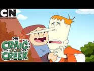 Craig of the Creek - Daycare in the Creek - Cartoon Network UK 🇬🇧