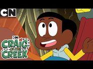 Craig of the Creek - Craig Creates a Time Capsule - Cartoon Network UK 🇬🇧