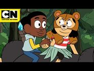 Capture the Flag - Find the Flag - Craig of the Creek - Cartoon Network