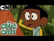 Craig of the Creek - The Circle Game - Cartoon Network UK 🇬🇧