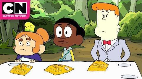 Craig of the Creek JP's Sunday Suit Cartoon Network
