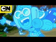 Positive Contact - Craig of the Creek - Cartoon Network