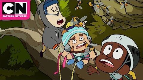 Craig of the Creek Master Climbers Cartoon Network