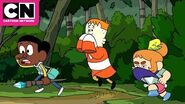 The Giant Stink Bomb - Craig of the Creek - Cartoon Network