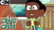 Craig of the Creek Games And Frogs Cartoon Network UK 🇬🇧