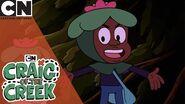 Craig of the Creek Craiggy Boy's Got You Cartoon Network UK 🇬🇧