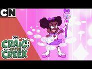 Craig of the Creek - Ice Pop Quest - Cartoon Network UK 🇬🇧