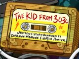 The Kid from 3030