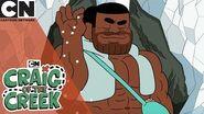 Craig of the Creek Wild Man Craig Makes Dinner Cartoon Network UK 🇬🇧
