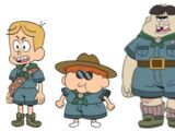 Los Guardabosques Junior
