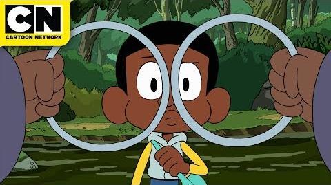 Craig of the Creek Pen Pals Cartoon Network
