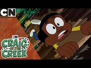 Craig of the Creek - The History of the Creek - Cartoon Network UK 🇬🇧
