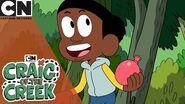 Craig of the Creek Water Balloon Fight Cartoon Network UK 🇬🇧