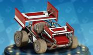 Nitro-Fueled Imperium - Pilote
