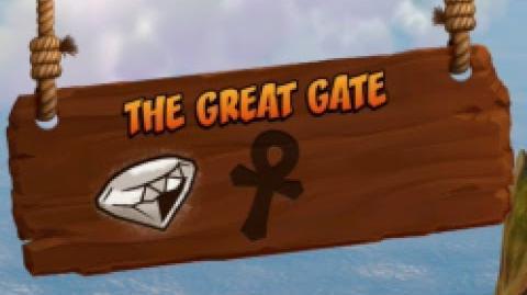 Crash Bandicoot The Great Gate N