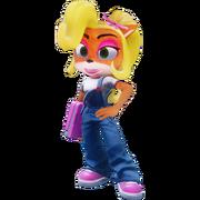 Crash Bandicoot N. Sane Trilogy Coco Bandicoot.png