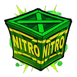 Caisse Nitro