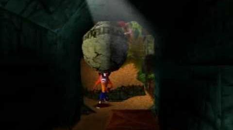 Crash Bandicoot Boulders-0