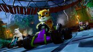 Nitro Fueled Temple Tigre 2