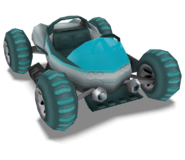 CTTR Doom Buggy