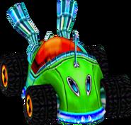 CNK Kart Trance