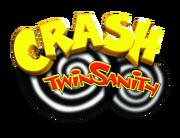 Crash twinsanity logo by jerimiahisaiah-d9j1jzs.png